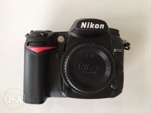 Never used Nikon camera + accessories for sale