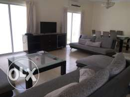 Outstanding 3 Bedrooms Villa in Saar/Inclusive
