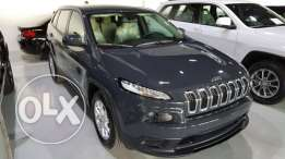 Brand New 0 Km Jeep Cherokee 5 years warranty