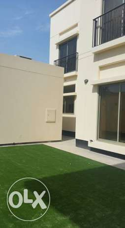 brand new semi furnished villa inclusive RIFFA