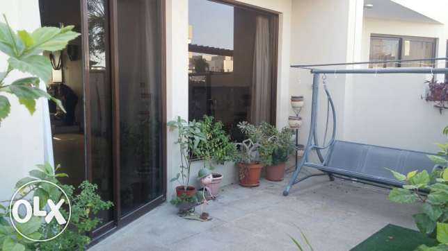 4br-Town house for sale in Amwaj Island