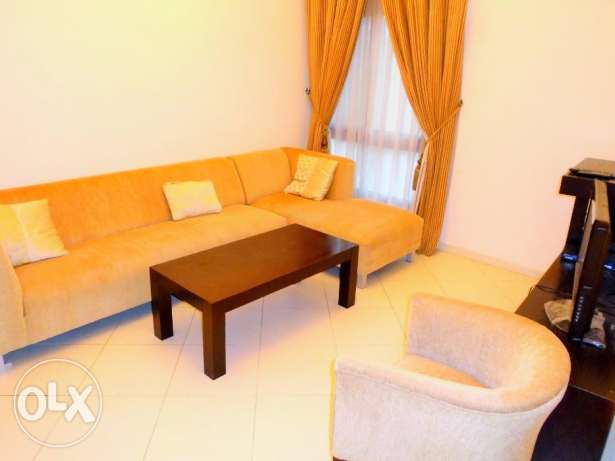 Great apartment fully furnished in Adliya 2 bedroom