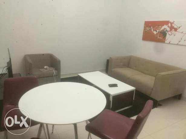 Fully furnished Studio flat for rent in um alhassam