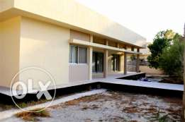 BYA12 4+1br SF Fully Renovated Villa For Rent In New budaiya highway