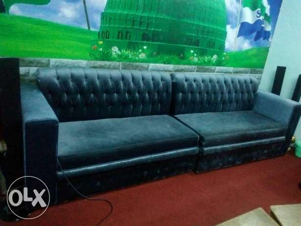 Sofa for sale البديع -  1