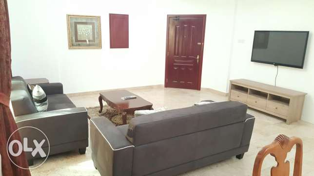 Awesome Fully furnished 2 Bhk with all amenities جفير -  7