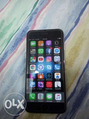 Iphone 6 64gb spacegrey neat clean