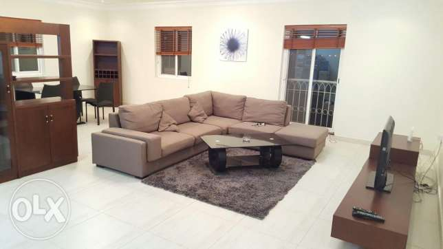 Spacious 2 BHK flat , Awesome furniture nearby st Christopher school