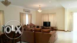 Fully furnished villa for rent at Saar