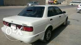 Nissan sunny full option 94 model ,,in mint condition..