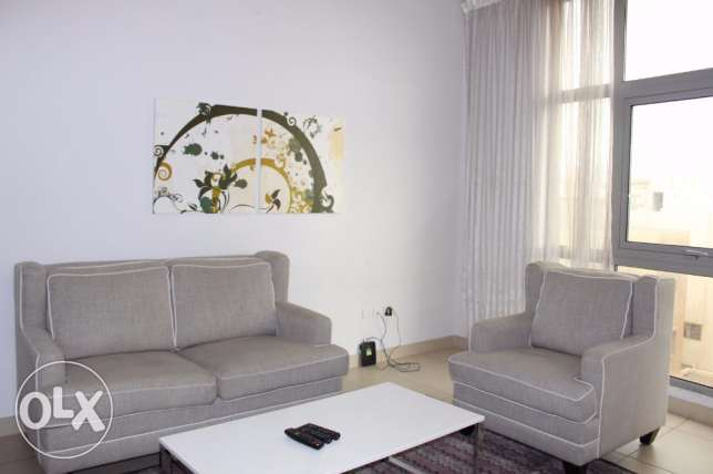 1 Bedroom Apartment f/furnished in Umm alhassam