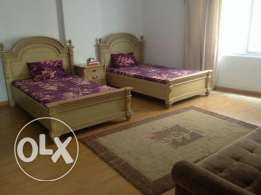 3bed room fully furnished for sale in juffair