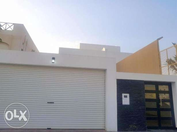 (Rf No: SDM18) Fully Upgraded Modern Villa At Sanad Area