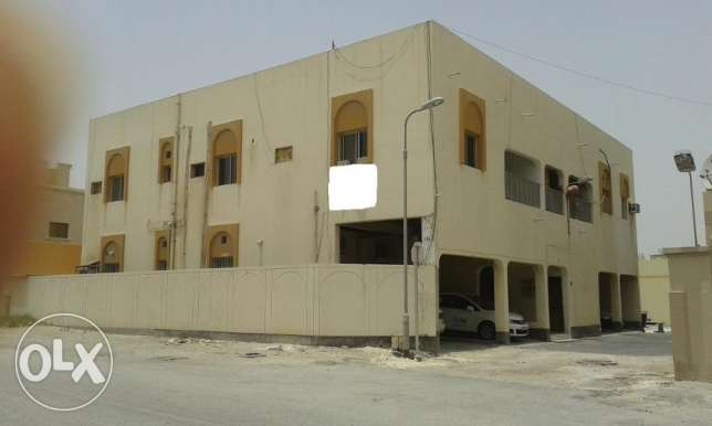 Unfurnished Flat For Rent In East Riffa