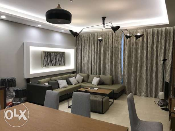 Luxury Apartment For Sale In Juffair جفير -  1