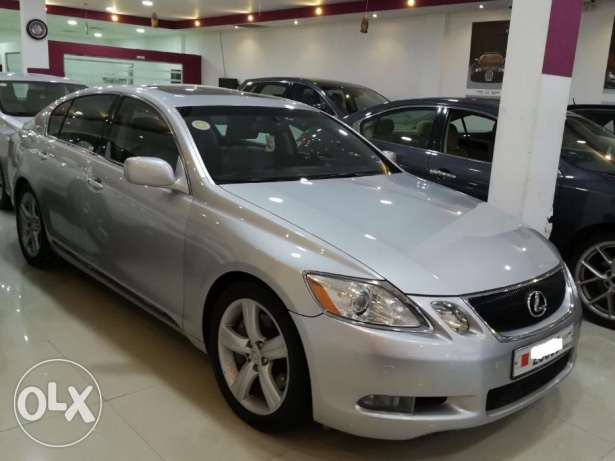 Lexus GS430 Model 2006
