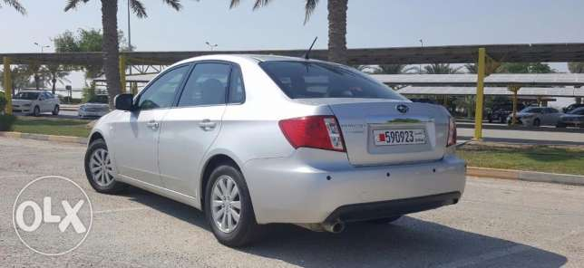 Subaru Impreza AWD - Very Low Mileage, Mint Condition, Expat Owned عوالي -  2