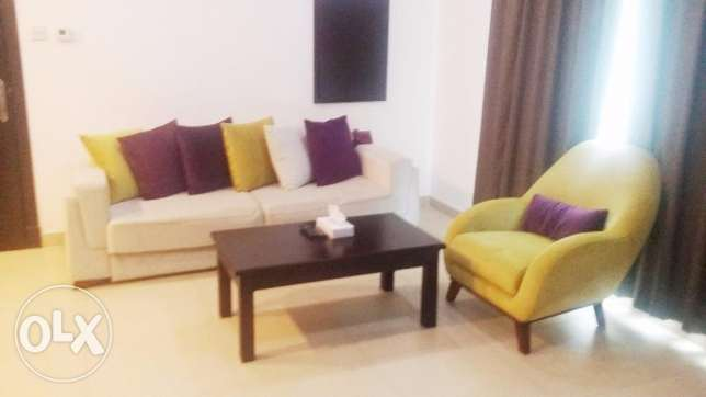 Exquisite Fully-Furnished Home for Rent!