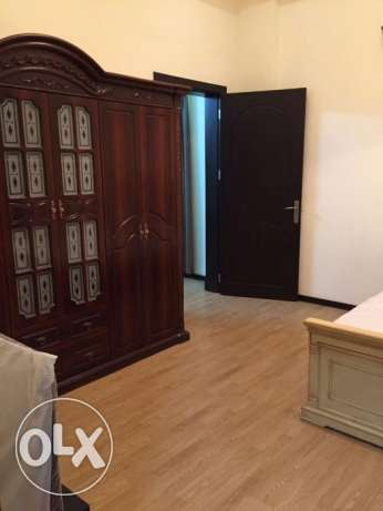 Cheap One bedroom apartment for rent in Sanabis المنامة -  3
