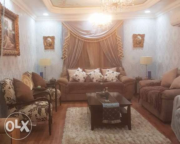 26- Apartment for Sale in Riffa Al Hajjiyat