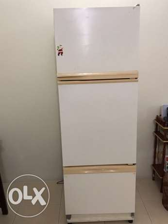 Fridge Very good condition