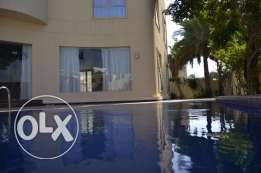Modern 5 Bedroom villa with private pool & garden