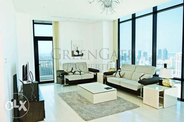 Two Bedroom with Amazing Panoramic Views