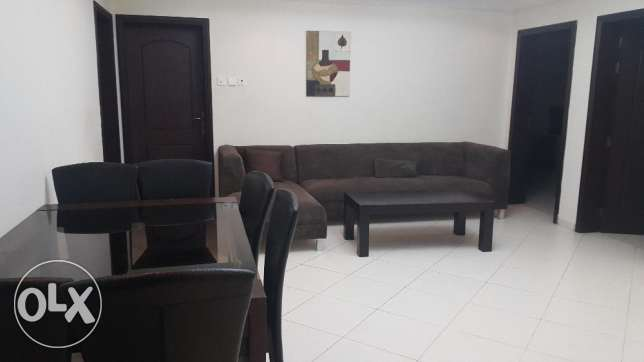Spacious 2 Bedrooms Apartment in Adliya near HSBC for Rent