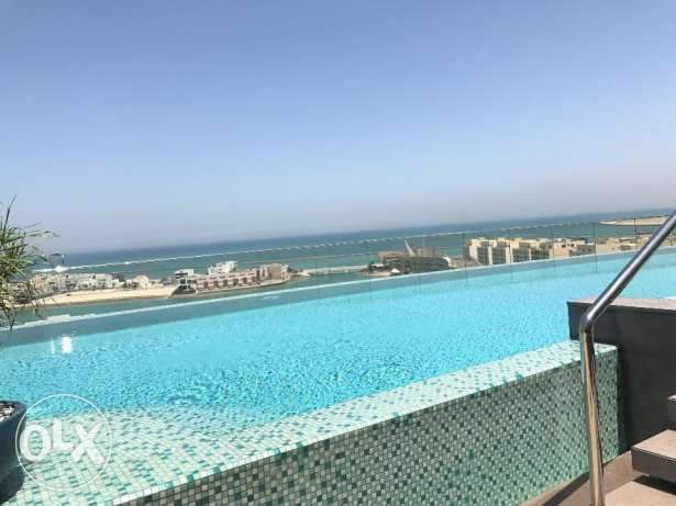 1 Bedroom Amazing fully furnished Apartment in Amwaj