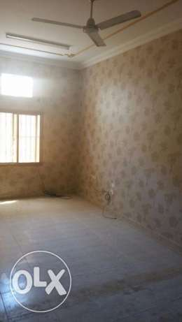 FOR RENT Apartment in Jardab two large rooms large hall kitchen ground