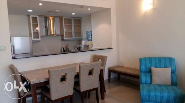 Amazing 2 Bedrooms apartment with modern furniture lagoons