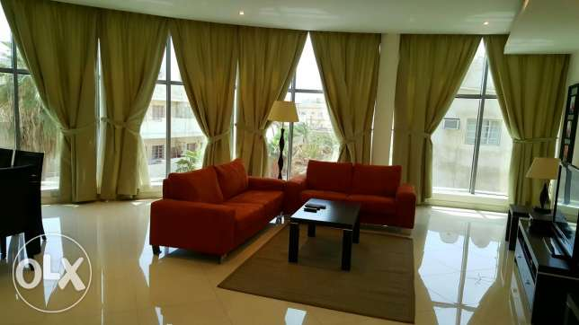 3bhk fully furnished luxury flat in mahoos bd 1000