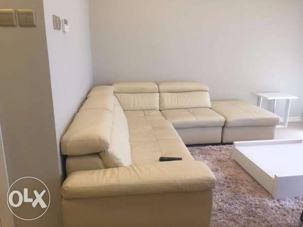 One Bedroom Fully Furnished Apartment in Juffair