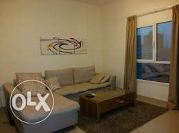 great 1 bedroom fully furnished apartment in adliya/incl