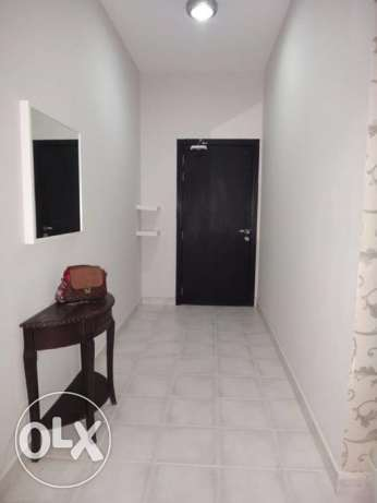 fully furnished flat for sale جزر امواج  -  6