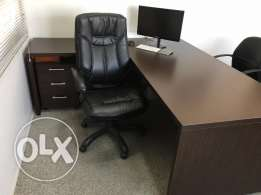 Office Furniture purchased from Yusif bin Yusif Fakhro