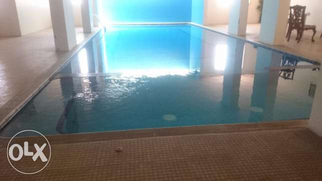 Fully frnished 2 and 3 Bed room Apartments for rent ام الحصم -  1