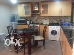 Apartment in Seef 3 Bedrooms Fully Furnished in Seef Area