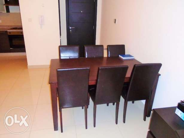 Beautiful !! 2 bedroom apartment f/ furnished in Mahooz