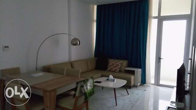 Sea View Fully Furnished 1 Bedroom APARTMENT in Juffair