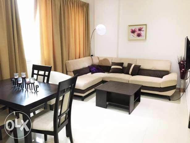 MINI 1 Bedroom Fully Furnished For Rent in New Hidd