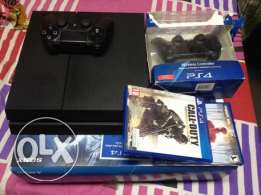 PlayStation 4 1TB for sale