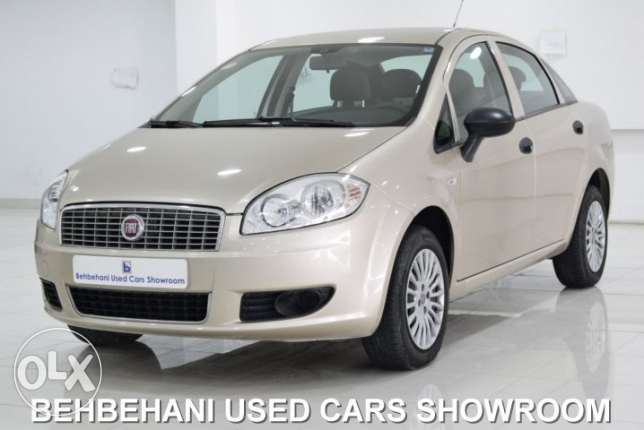 For Sale in Bahrain FIAT LINEA 2013