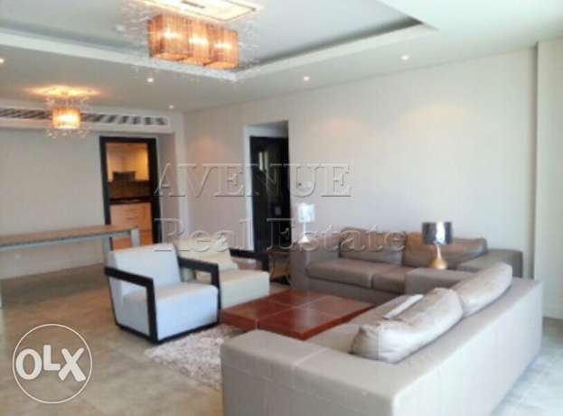 Amwaj: Luxury 2 BR Apartments with free access to resort facilities