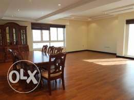 20SNA 4br Semi Furnished Villa For Rent In Abraj Lulu Sanabish