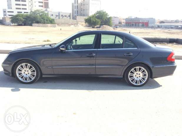 For Sale 2009 Mercedes Benz E230 Elegance Single Owner Bahrain Agency جد حفص -  3