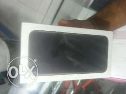 I phone 7 258GB black