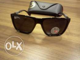 Ray Ban polarized and UV Sun glasses