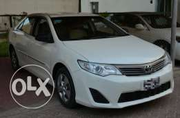 TOYOTA CAMRY 2012 Immediate Sale