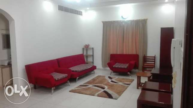 2 br Flat for rent in Tubli inclusive